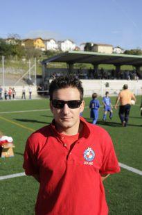 Pablo Martinez - 3ª alevín