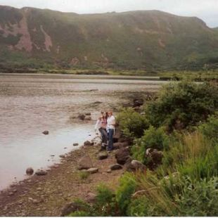 The Ring of Kerry - Irlanda