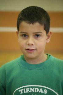 Rodrigo - benjamín