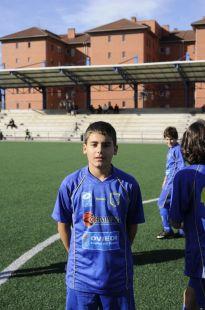 Sergio- 3ª infantil