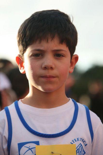 Atlética Avilesina - Javier