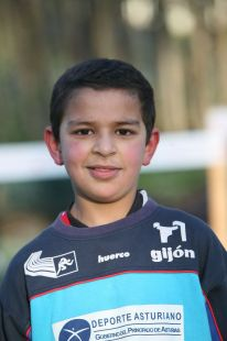 Atletismo Esnova - Abdelaziz