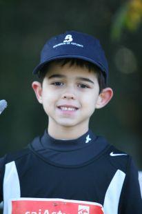 Atletismo Villalegre - Omar