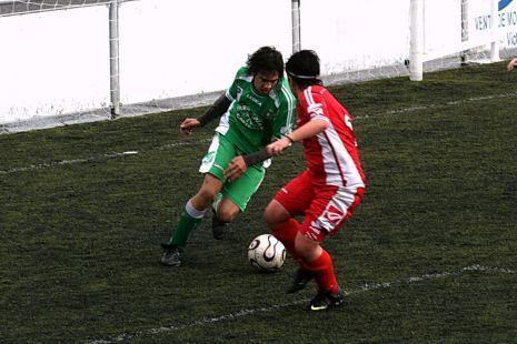 Infantil temporada 2009 2010