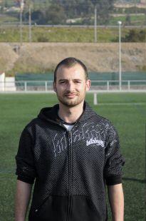 3ª alevín - Ivan entrenador