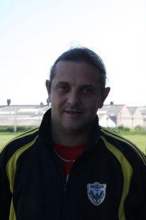 3ª cadete - Alvaro - entrenador