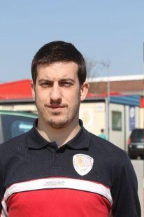3ª infantil - Daniel Llompart entrenador