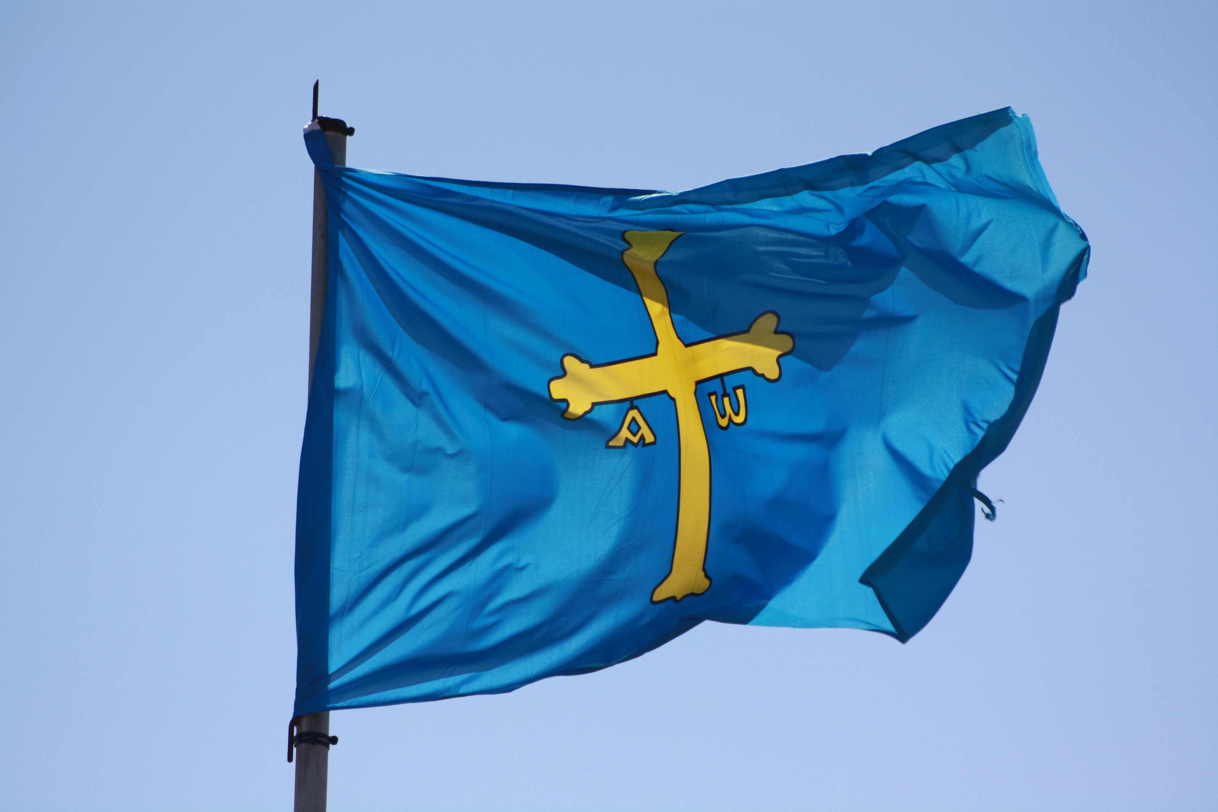 ¿De dónde somos? Bandera