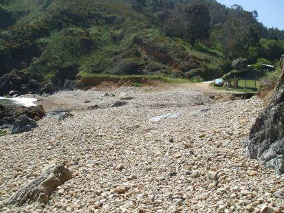 Playa de Munielo