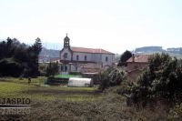 iglesia de tremañes