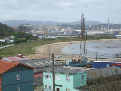playa de zeluan