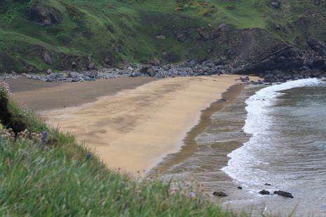 Playa de Carniciega