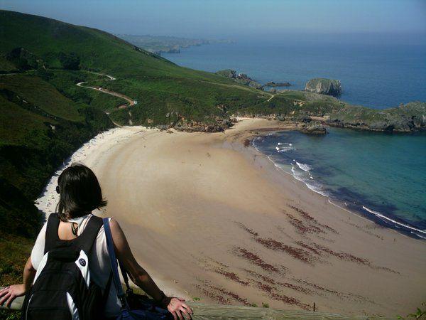 Torimbia, Paraíso al Natural