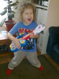 Mi rollo es el rock!!!!