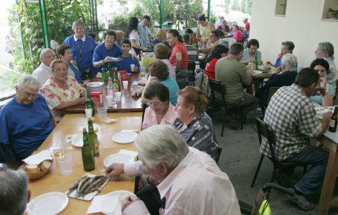 Fiesta social