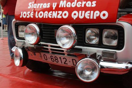34º Rally de Avilés