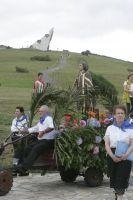 Fiestas de San Lorenzo en La Providencia