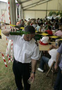 Fiestas sacramentales de Roces