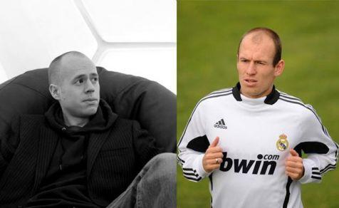 Chymera y Robben