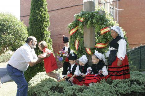 Fiestas de Santiago 2010