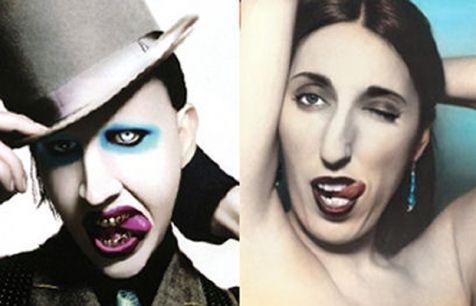 Manson Vs Rosi