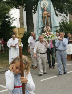 Fiestas de Nuestra Señora de Contrueces