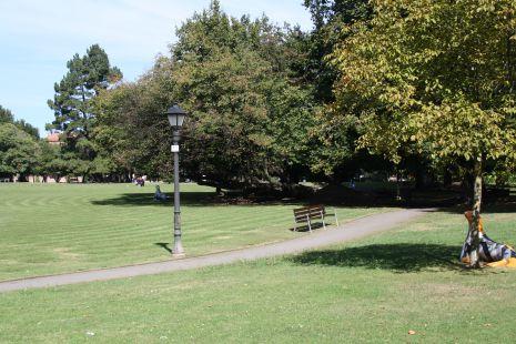 Parque Ferrera