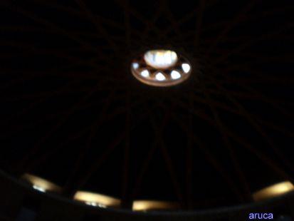 cúpula de la iglesia de la laboral