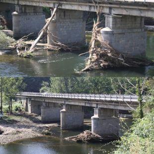 Puente de grau