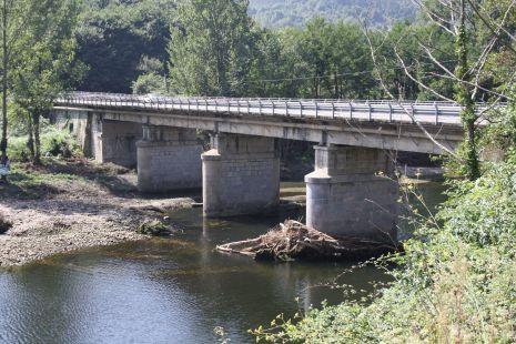 Puente liverado