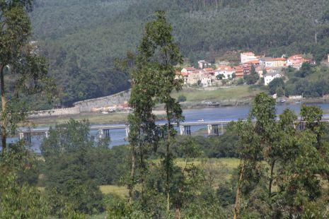 puente desan estevan