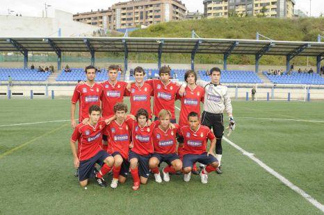 Astur Liga Nacional Juvenil