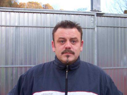 Fco Javier Fernández - entrenador 3ª juvenil