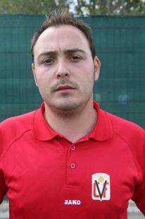 Hugo Busto - entrenador 1ª cadete
