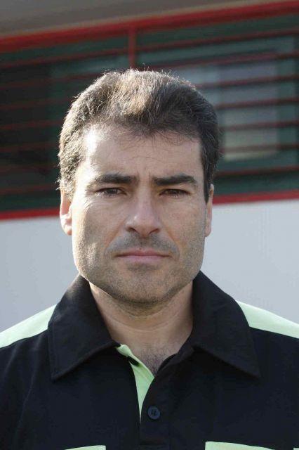 Javier Alfonso Sánchez Cabo