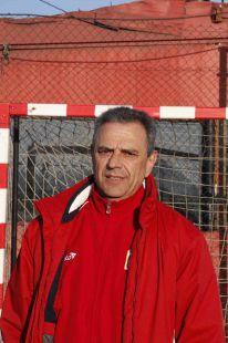 José Antonio - entrenador 1ª benjamín