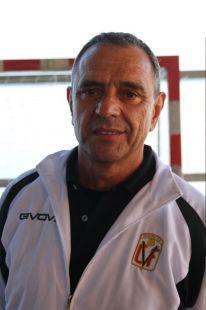 José Antonio - entrenador 1ª benjamín C