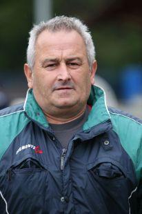 José Luis Sarmiento - entrenador Juvenil Liga Nacional