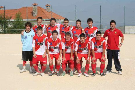 Llano 2000 2ª juvenil