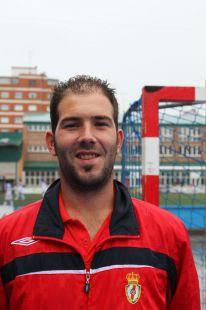Mariano Muñiz - entrenador 1ª benjamín