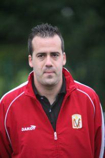 Miguel Rius - entrenador 1ª alevín A