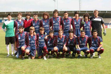 Navarro Liga Nacional Juvenil