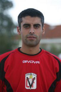 Pablo López - entrenador 2ª juvenil
