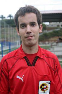 Pablo Serrano González