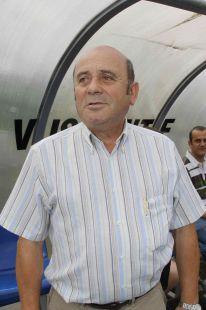 Rafael Iglesias - entrenador 2ª cadete