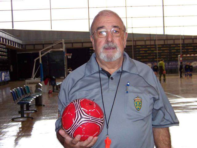 Ramón Iglesias Fernández