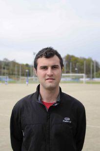 Raúl Fdez - entrenador 3ª alevín