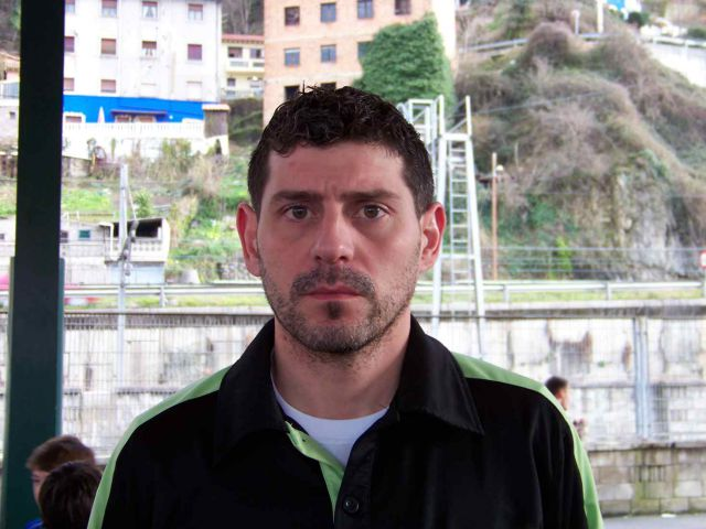 Richard Fiarriesga Guerra