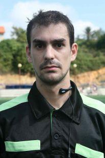 Roberto Delgado Fernández