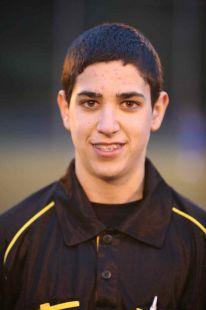 Rubén Barriga Morente